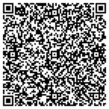 QR-код с контактной информацией организации Планеткар, СПД