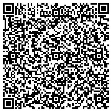 QR-код с контактной информацией организации Бавария Моторс, ООО