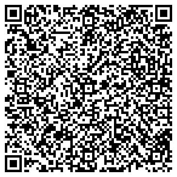 QR-код с контактной информацией организации Авто интернешнл Луганск, ООО