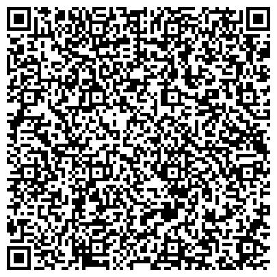 QR-код с контактной информацией организации Украинская автомобильная корпорация филия Автоцентр на теремках, ПАО