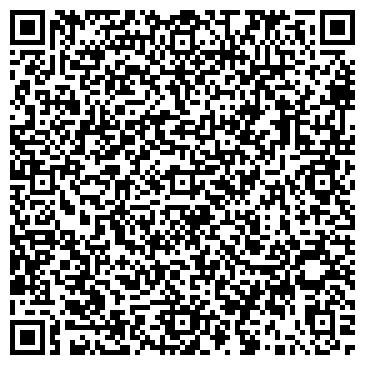 QR-код с контактной информацией организации Автосалон Автотех, ООО