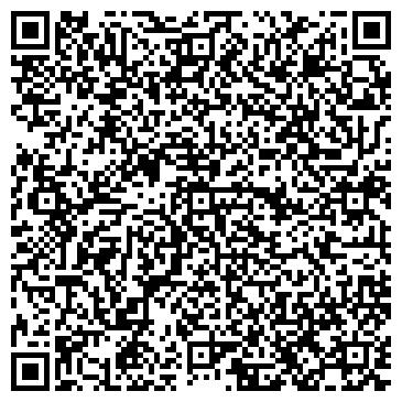 QR-код с контактной информацией организации Автоцентр на Московском, Филиал