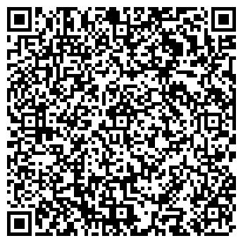 QR-код с контактной информацией организации Блиц-Авто, ЗАО