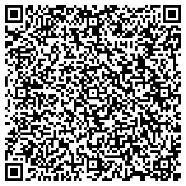 QR-код с контактной информацией организации Атлант-М Алексеевка, ООО