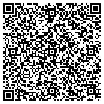 QR-код с контактной информацией организации Автовыхлоп СТО, ЧП