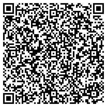 QR-код с контактной информацией организации Викинг Моторз, ООО