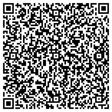 QR-код с контактной информацией организации Житомир-Авто, ПАО