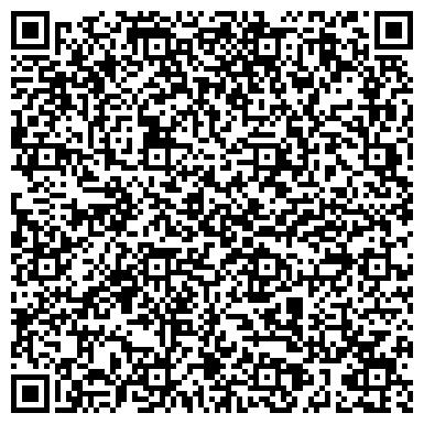 QR-код с контактной информацией организации IRON мотокомплекс (Айрон), ЧП