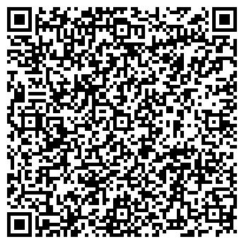 QR-код с контактной информацией организации БИНАР ГОСТИНИЦА ТОО