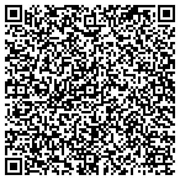 QR-код с контактной информацией организации MegaEnergy (Манько В.Н., ЧП)
