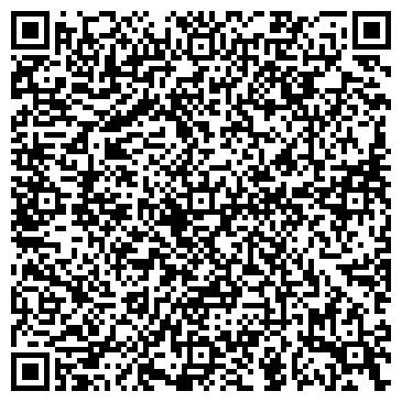 QR-код с контактной информацией организации Колесо-Центр, ЧП