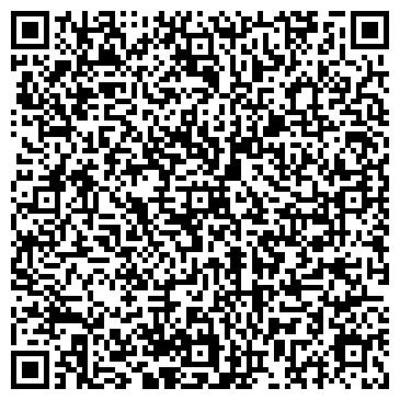QR-код с контактной информацией организации Еврокласс, ООО