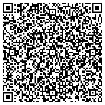 QR-код с контактной информацией организации Пивень сервис, ООО