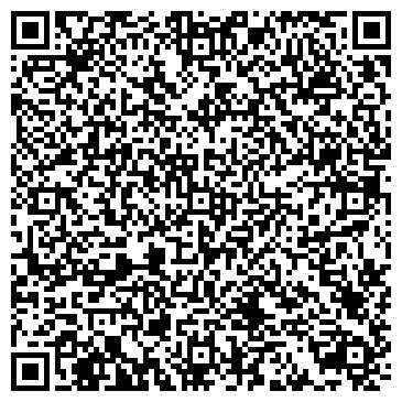 QR-код с контактной информацией организации Краина шин, ООО