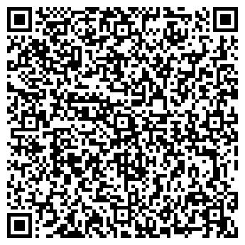 QR-код с контактной информацией организации Автовикс, ЧП