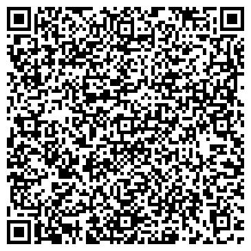 QR-код с контактной информацией организации НКЦ Асмап Украины, ООО