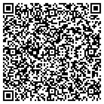 QR-код с контактной информацией организации Mitla, ООО