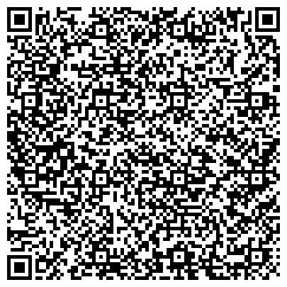 QR-код с контактной информацией организации Восток- Тюнинг (vostok-tuning), ЧП