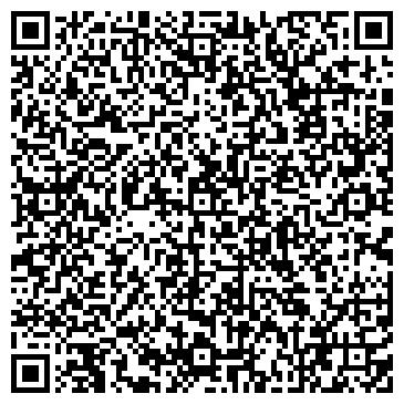 QR-код с контактной информацией организации Anvancar (Мир фаркопов), ЧП