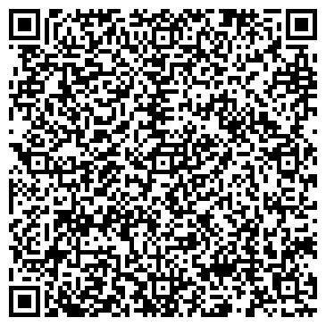 QR-код с контактной информацией организации Фаркопы Л&Ю Лобода, ЧП