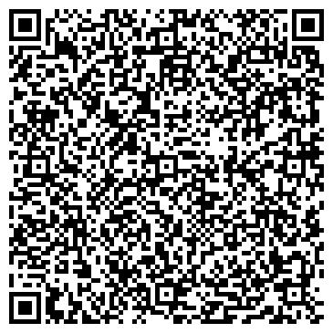 QR-код с контактной информацией организации Ти Эл Си Груп, ООО