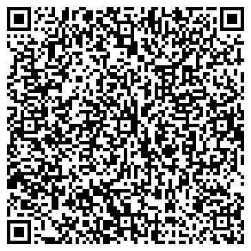 QR-код с контактной информацией организации Каскад авто, ООО ТПФ