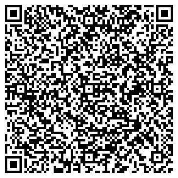QR-код с контактной информацией организации Автомагазин Вояж, ЧП