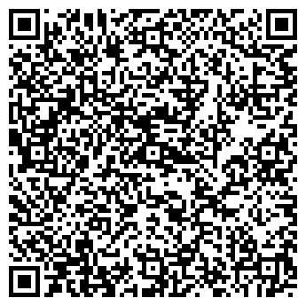 QR-код с контактной информацией организации Чорнобаб, ЧП