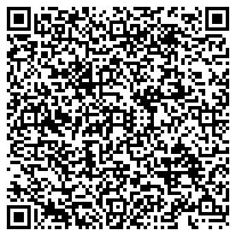 QR-код с контактной информацией организации КОРШУНОВА Е. В., ЧП