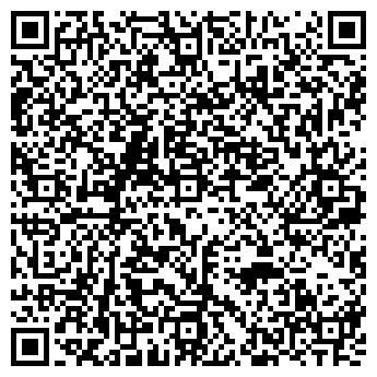 QR-код с контактной информацией организации Вечканов, СПД