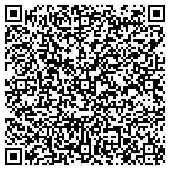QR-код с контактной информацией организации Петрушин, ЧП