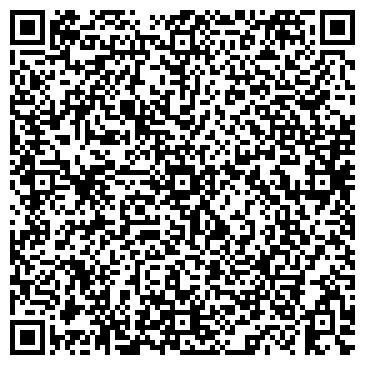 QR-код с контактной информацией организации Автосалон Омега на Урицкого, Компания