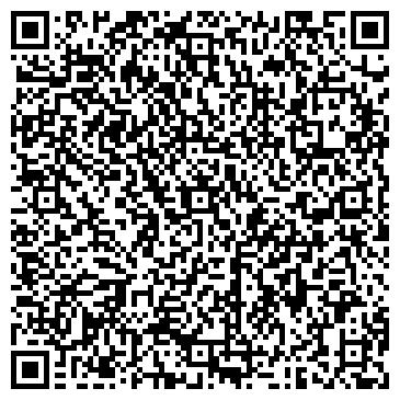 QR-код с контактной информацией организации Автогром, ООО