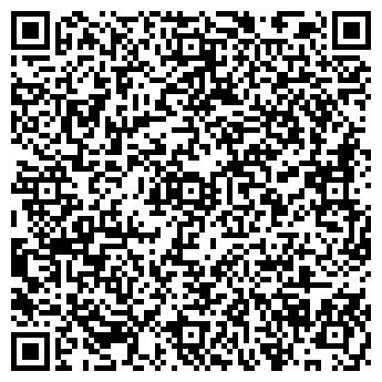 QR-код с контактной информацией организации Сила Молот, ООО