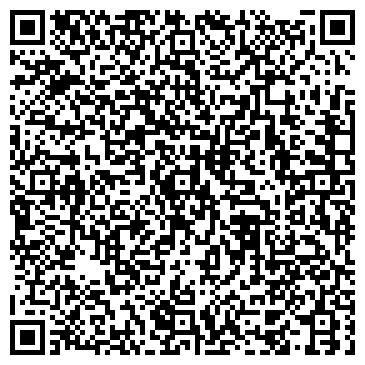 QR-код с контактной информацией организации Рeople service ( Пипл сервис), ЧП