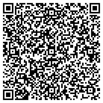 QR-код с контактной информацией организации КТМ Украина, ООО