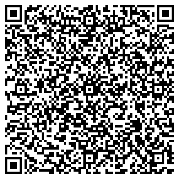 QR-код с контактной информацией организации Автоцентр Тандем-Авто, АО