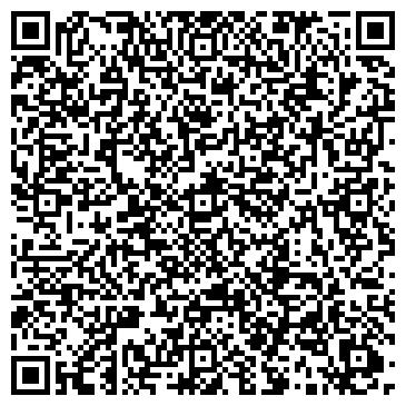 QR-код с контактной информацией организации Тюнинг ателье 3М+, ООО