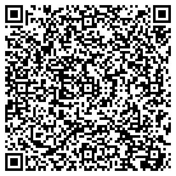 QR-код с контактной информацией организации Карбонавто, ЧП