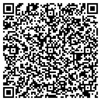 QR-код с контактной информацией организации КУБАНЬ-П
