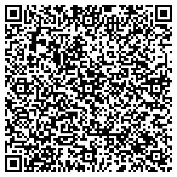 QR-код с контактной информацией организации Лига-ІІ, ЧП