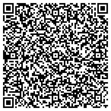 QR-код с контактной информацией организации Клинин КД (Klininkb), ЧП