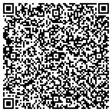 QR-код с контактной информацией организации Bonapartes (Бонопардс), ЧП