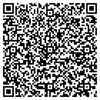 QR-код с контактной информацией организации АТЛ, ООО