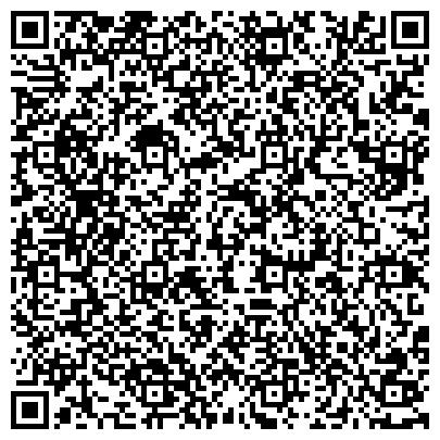 QR-код с контактной информацией организации Павлоградский ремонтно-механический завод, ООО