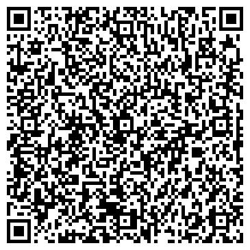 QR-код с контактной информацией организации Метан-Авто, ЧП