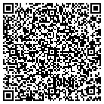 QR-код с контактной информацией организации УкрОРГЕНЕРГОгаз, ООО