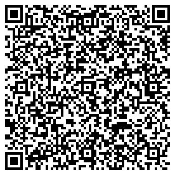 QR-код с контактной информацией организации Мотор-газ, ЧП