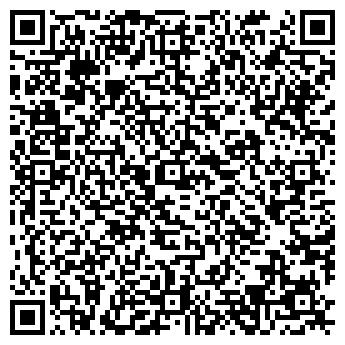 QR-код с контактной информацией организации Центр Газа, ООО