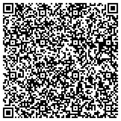 QR-код с контактной информацией организации Электрооборудование спецтехники и гидравлических механизмов, ЧП